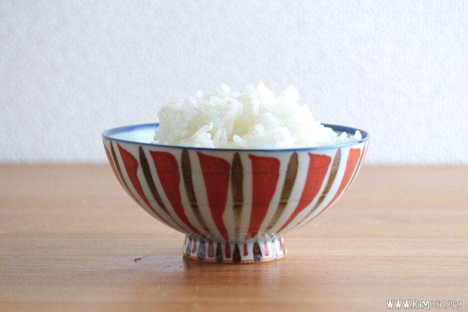 塩麹ご飯の炊き方は?