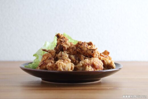 鶏もも肉の塩麹唐揚げの作り方は? カラッとジューシーのコツ