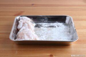 小麦粉や片栗粉などの使い分けは?