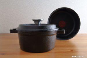 揚げ物鍋の材質による違いは?