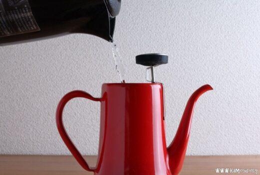 コーヒーの抽出温度は? 低温と高温とでの違いについて