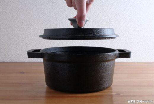 おすすめの揚げ物用鍋は? 素材による違いと蓋の有無について