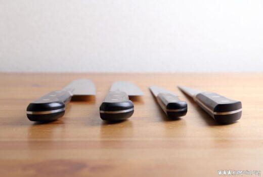 包丁の選び方は? 牛刀・ペティーナイフ・出刃包丁の理由と台所による違いについて