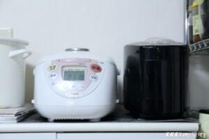 炊飯器のモードによる違いは?