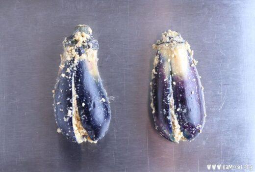 なすのぬか漬けの変色を防ぐ方法は? 色あせ対策に鉄玉子やミョウバンを使う理由