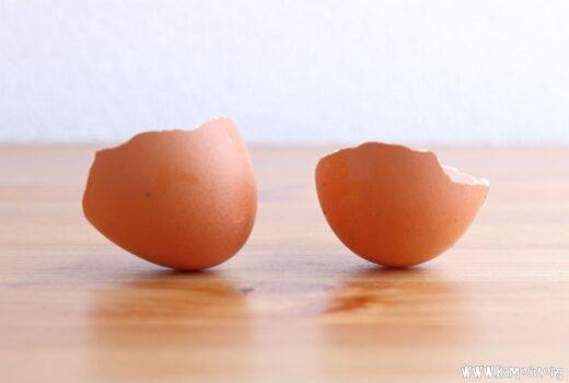 ぬか床に卵の殻を加える効果は? 効果的でもおすすめはしない理由について
