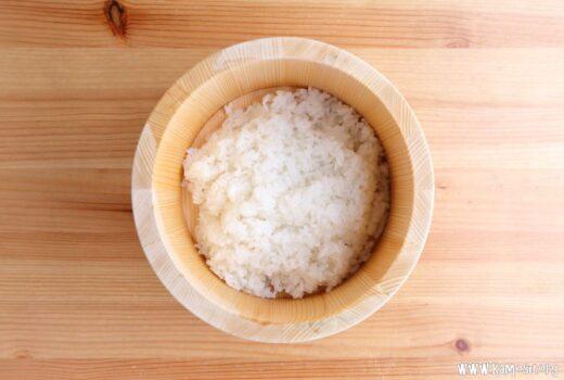 ご飯がべちゃべちゃになる理由は? 米粒を割らないための洗米と浸水方法について