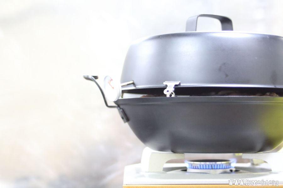 おすすめの家庭用燻製器は?